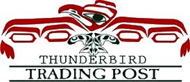 Thunder Bird Trading Logo